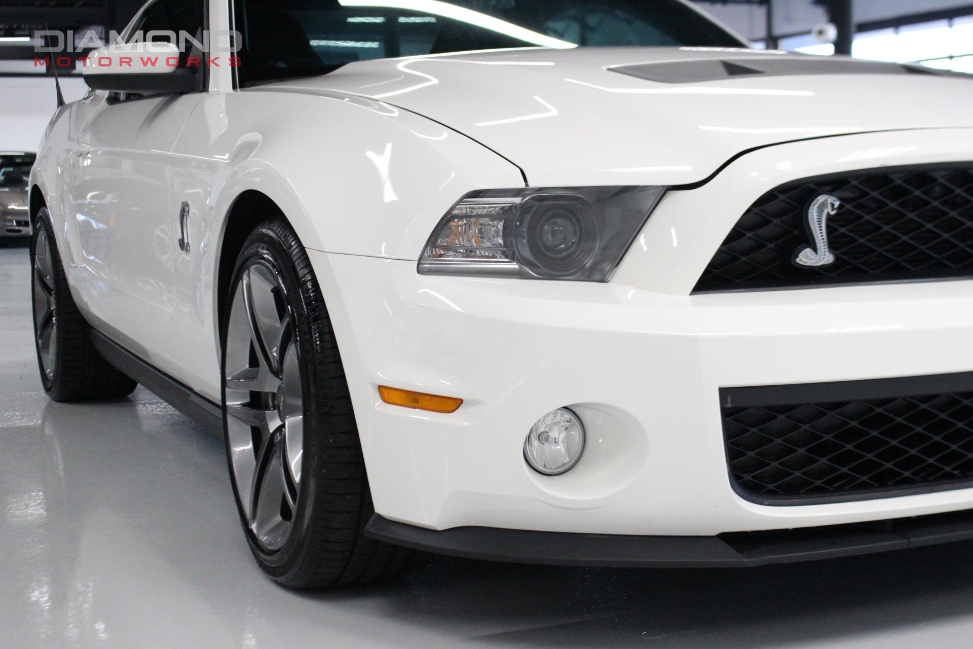 used 2012 ford mustang 2dr coupe shelby gt500. Black Bedroom Furniture Sets. Home Design Ideas