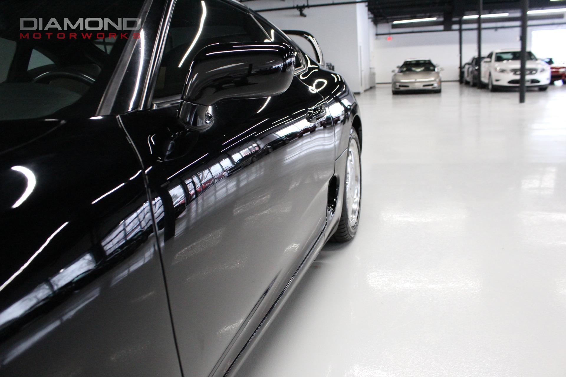 Used-1998-Toyota-Supra-Twin-Turbo