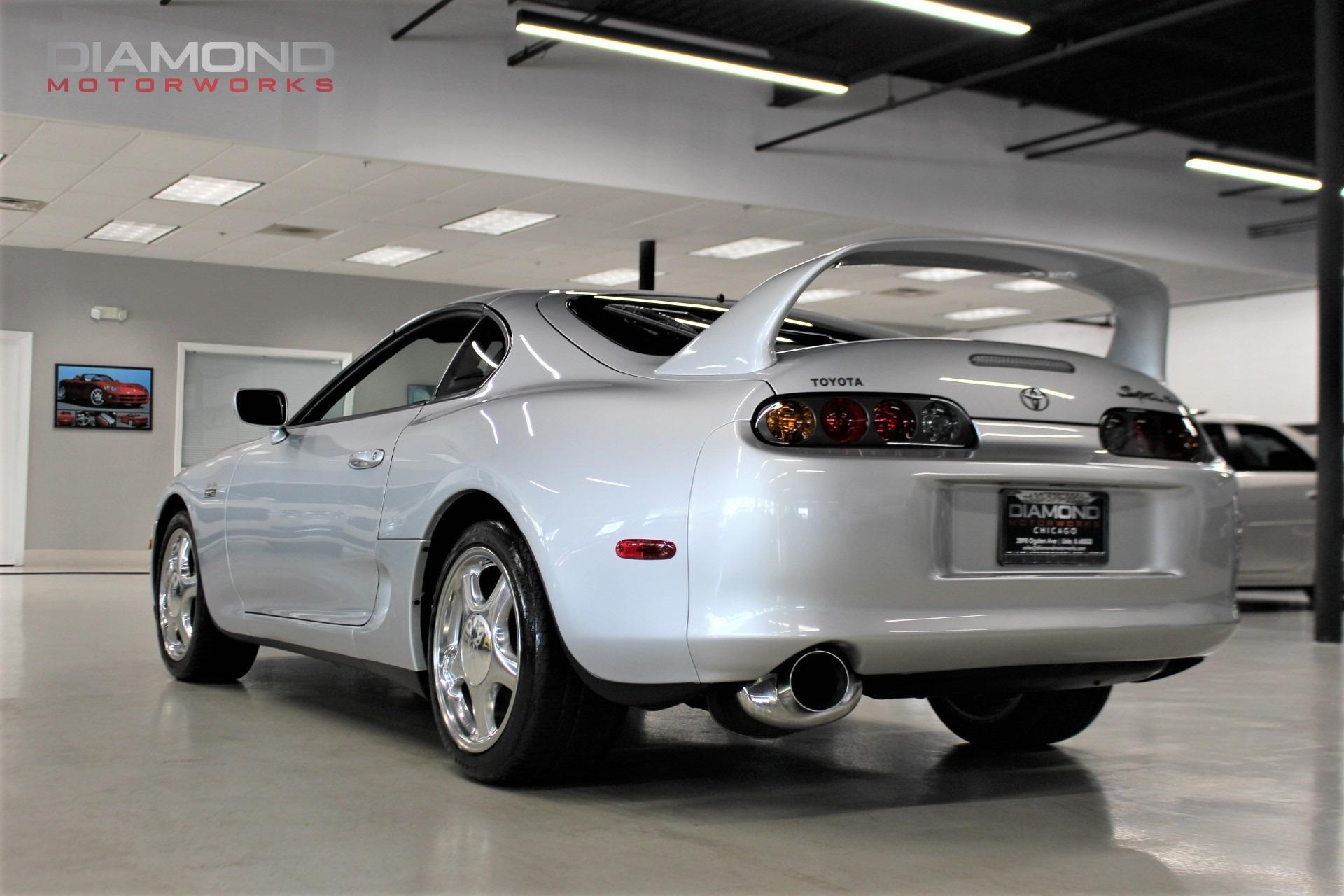 Used-1997-Toyota-Supra-Twin-Turbo