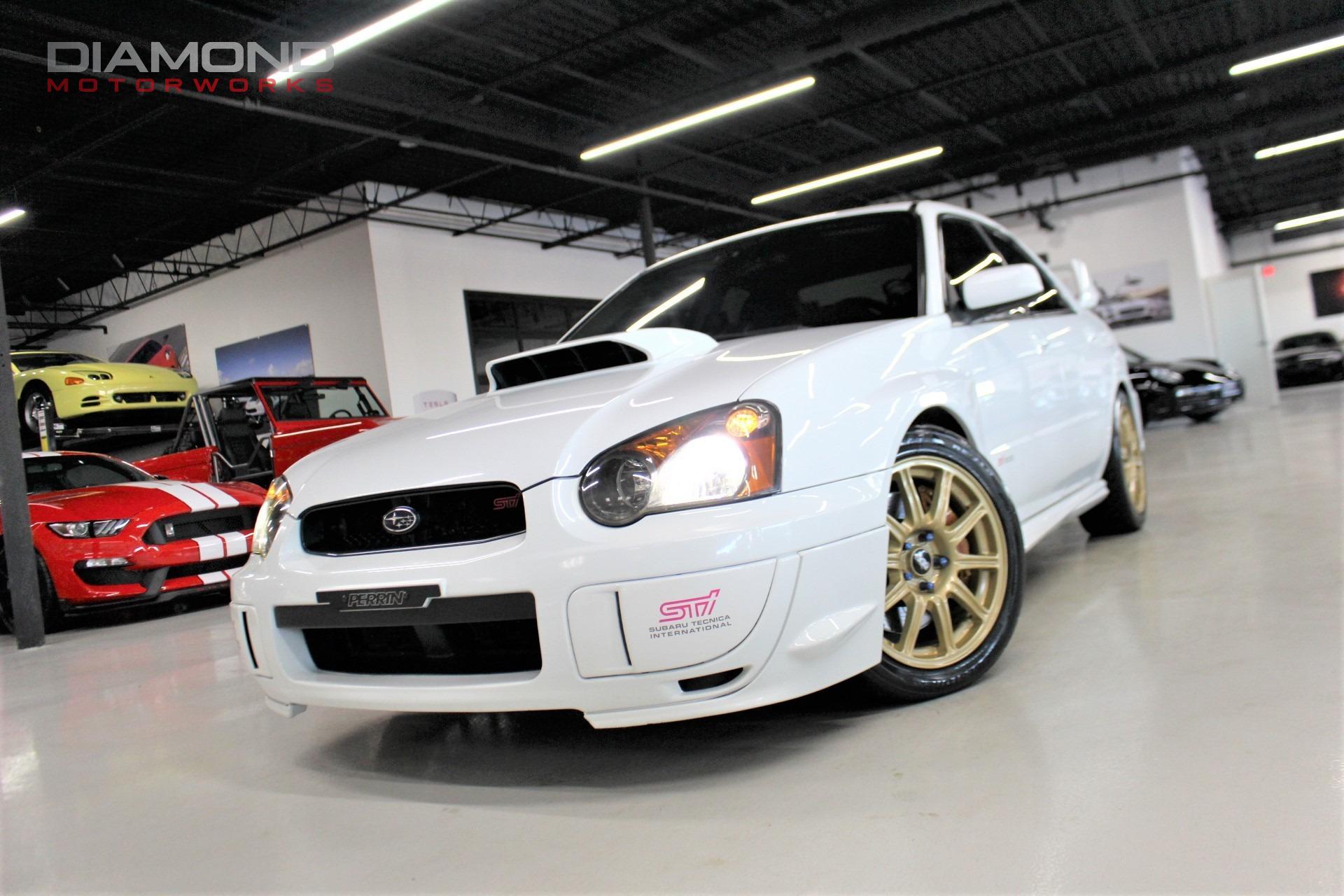 Used-2005-Subaru-Impreza-WRX-STI-WRX-STI