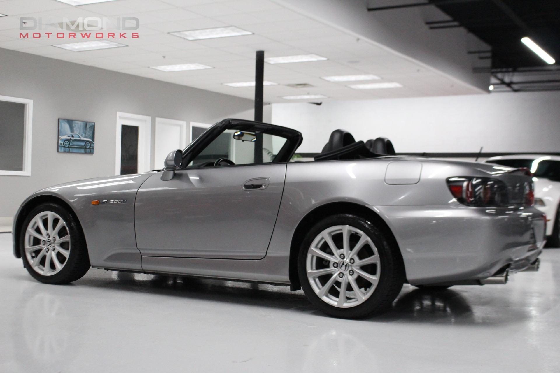Used 2006 honda s2000 mt for Montana honda dealers