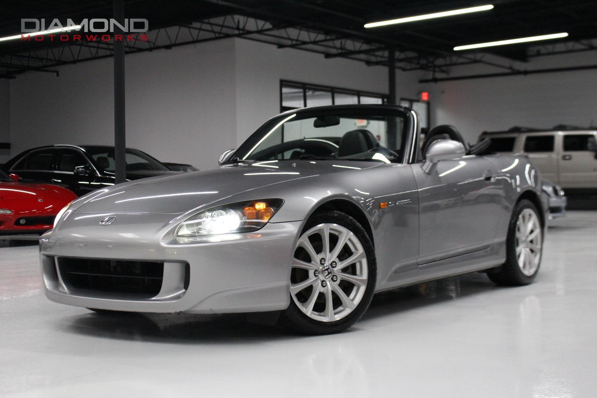 Used-2006-Honda-S2000-MT