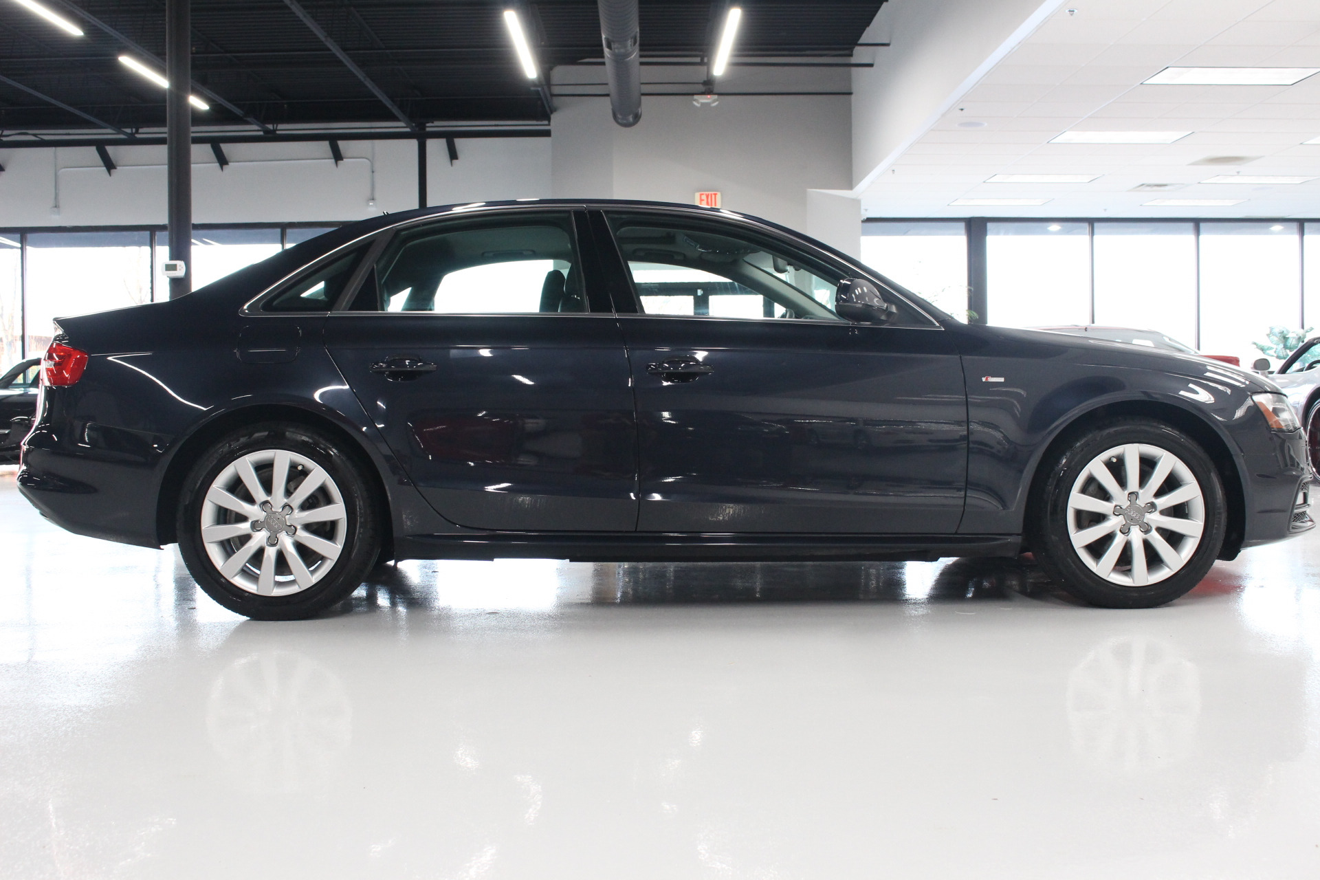 Audi Dealership Near Me >> 2015 Audi A4 4dr Sedan Manual quattro 2.0T Premium Stock # 017891 for sale near Lisle, IL | IL ...