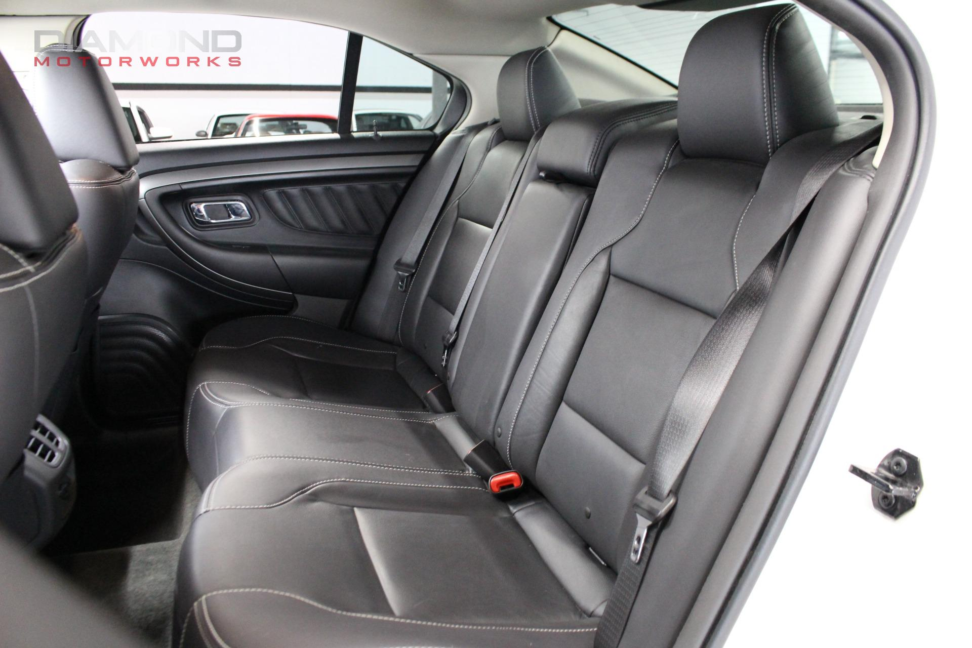 2011 ford taurus sel stock 190684 for sale near lisle il il ford dealer. Black Bedroom Furniture Sets. Home Design Ideas