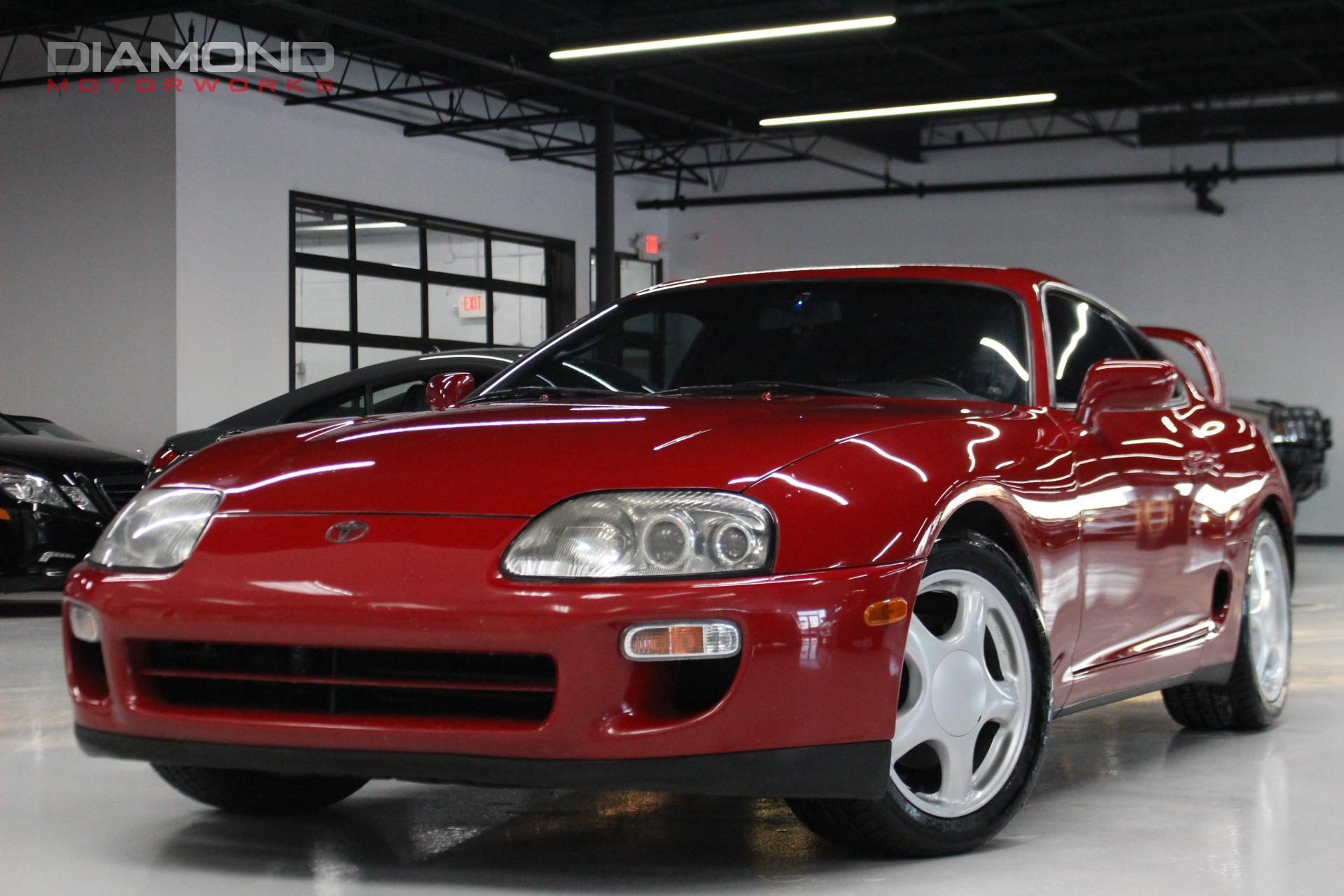 Used-1994-Toyota-Supra