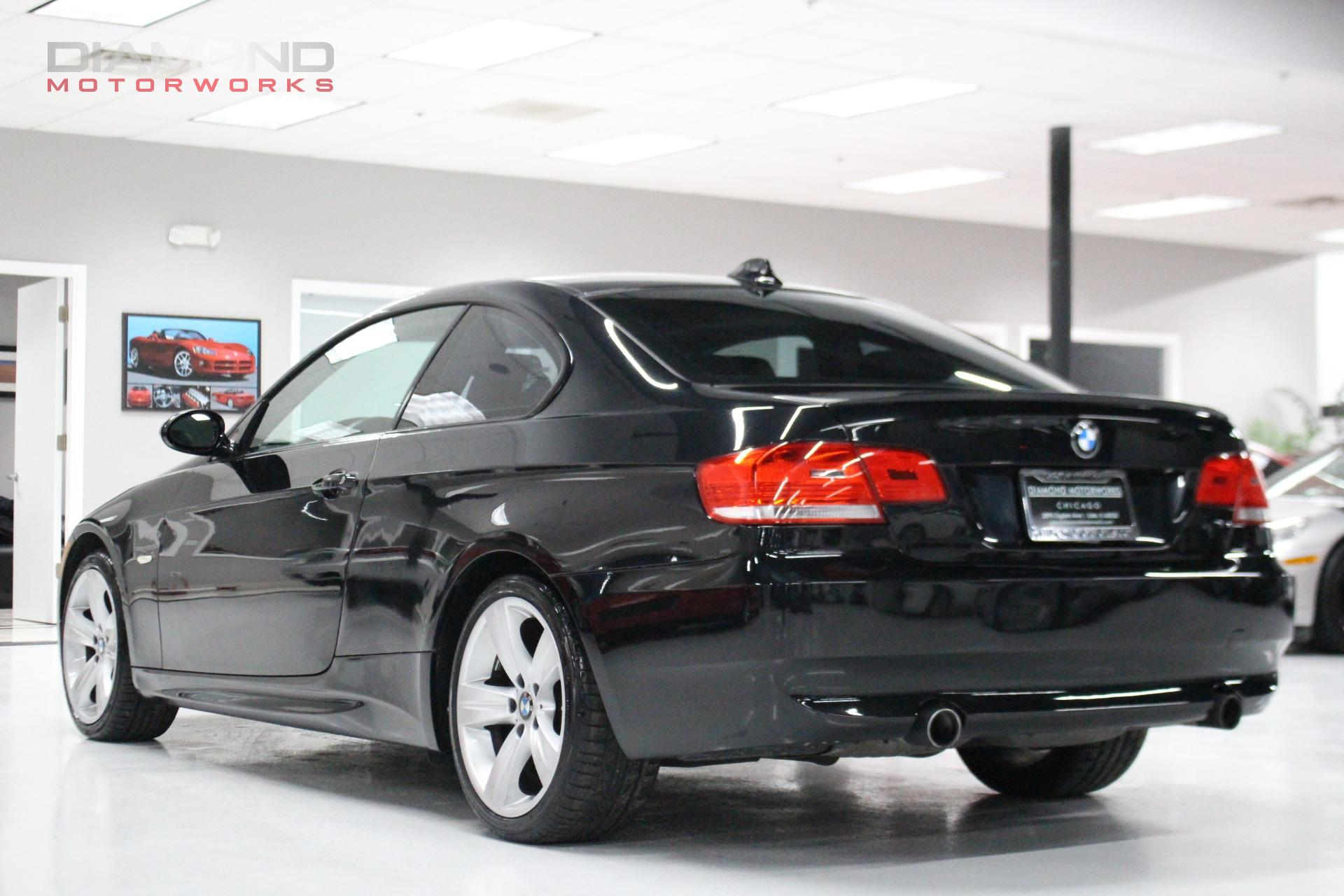 used 2009 bmw 3 series 335i xdrive. Black Bedroom Furniture Sets. Home Design Ideas