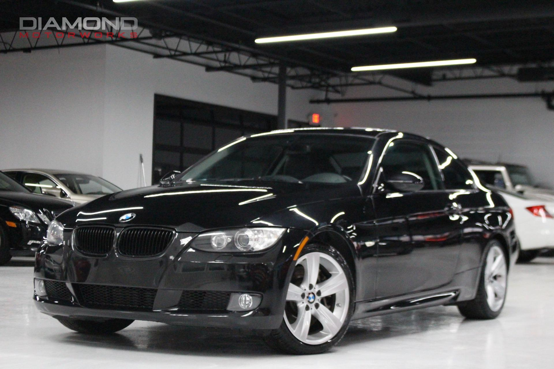 2009 bmw 3 series 335i xdrive stock 068893 for sale near lisle il il bmw dealer. Black Bedroom Furniture Sets. Home Design Ideas