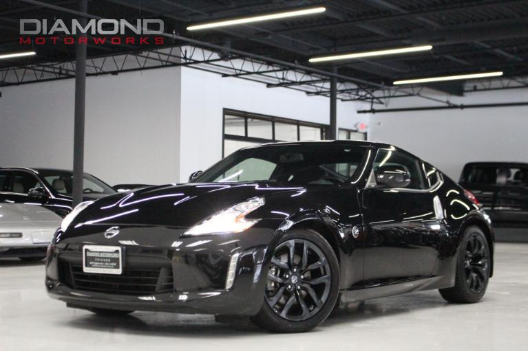 2015 Nissan 370z Touring Stock 443698 For Sale Near Lisle Il Il