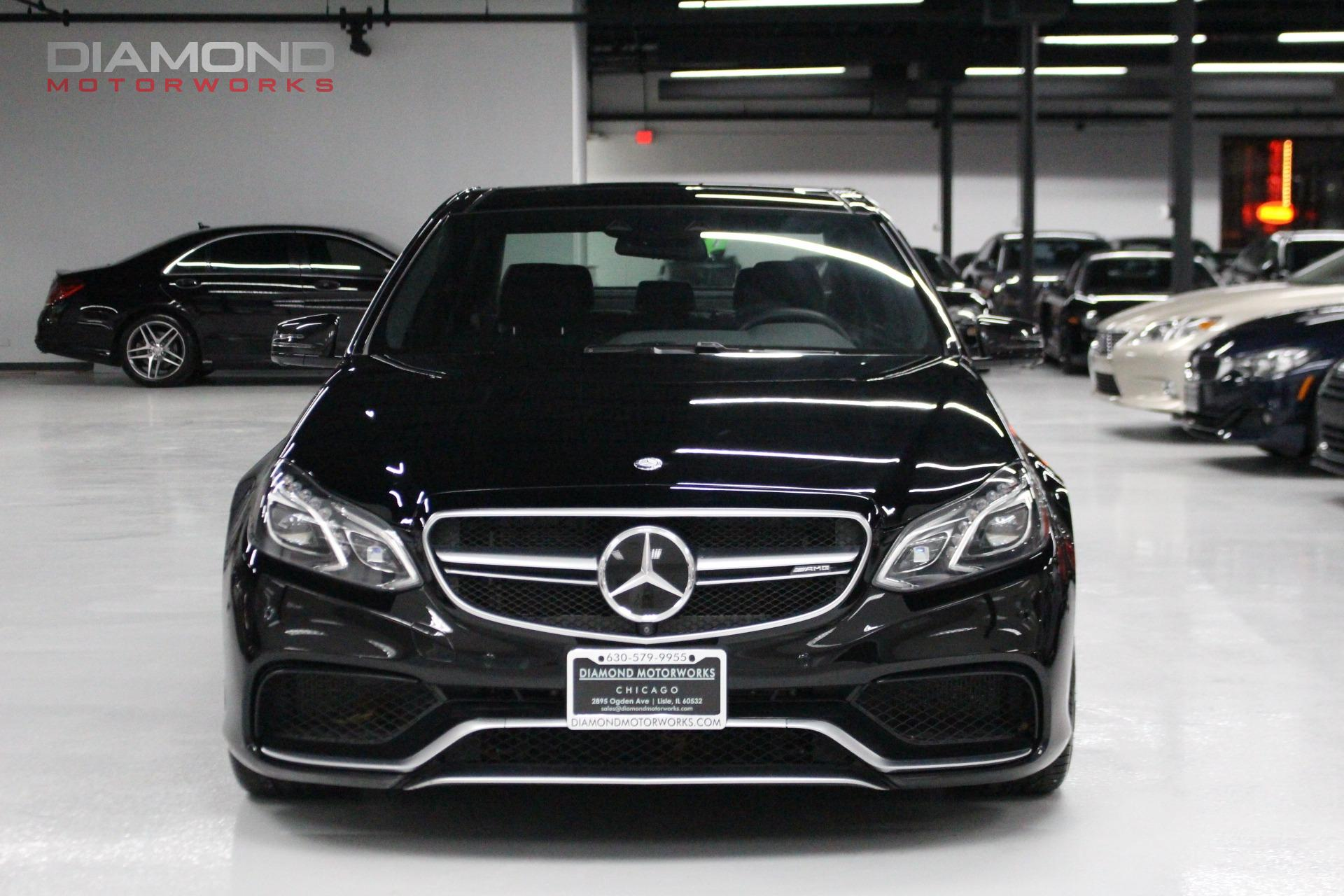 2016 Mercedes Benz Amg E 63 Sedan >> E 63 Amg 2018 Mercedes Amg E63 E63 S Get Up To 603hp Hit