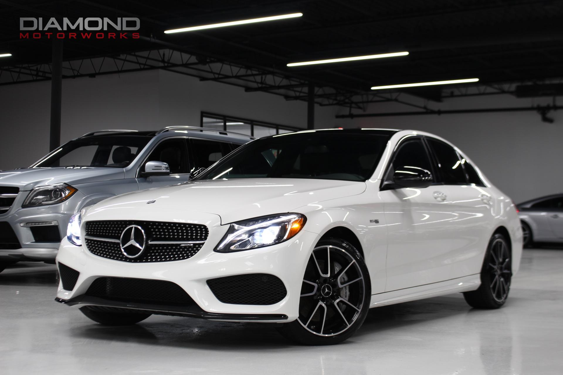 Mercedes dealer near me find your local service for Mercedes benz house of imports service