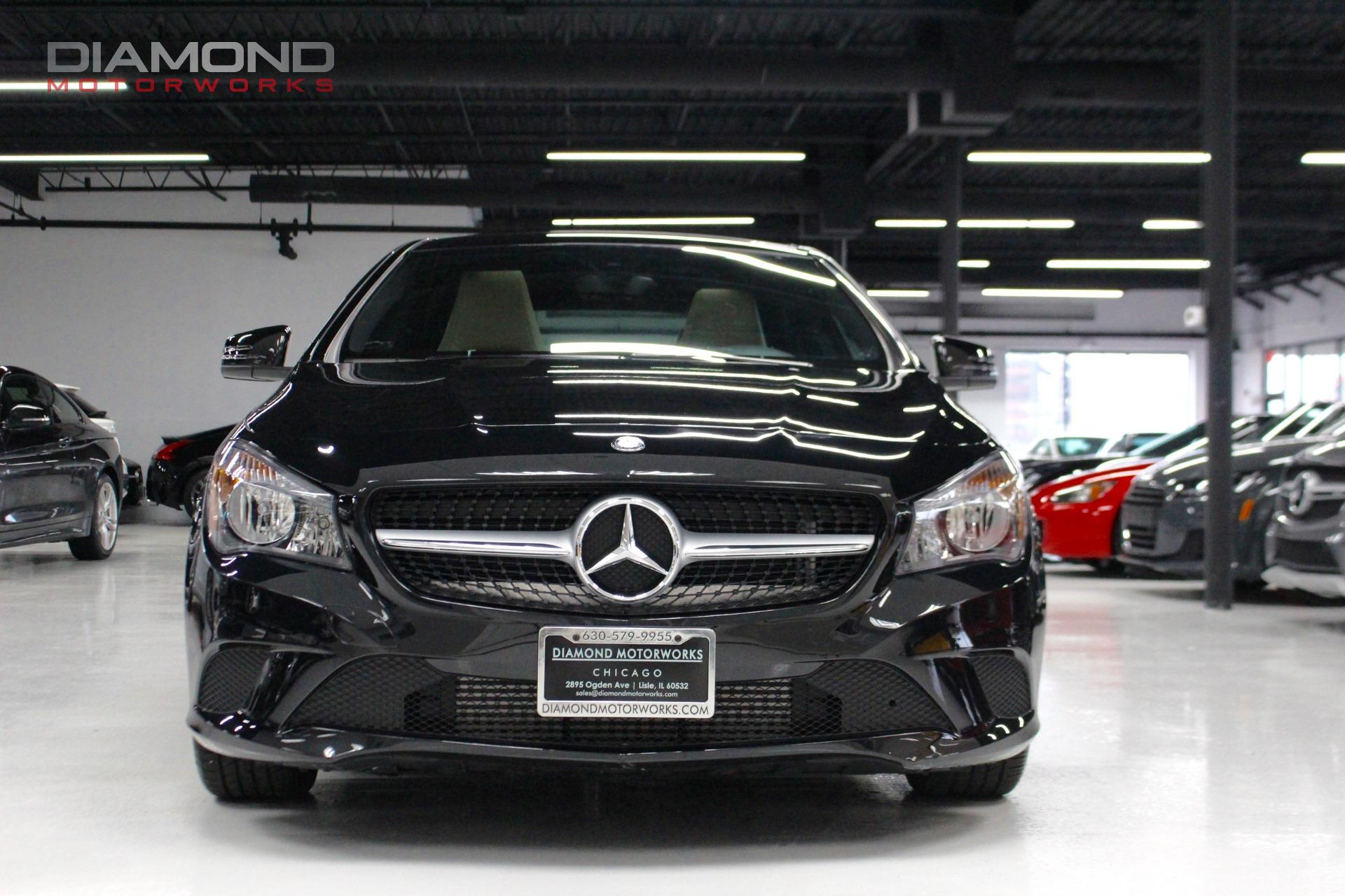 2015 mercedes benz cla cla 250 4matic stock 175292 for for Mercedes benz cla 250 mpg