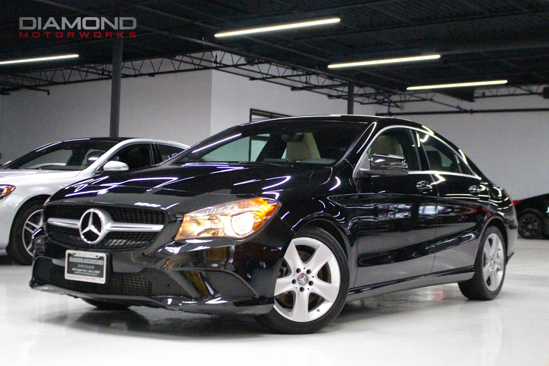 Used 2015 Mercedes Benz Cla Cla 250 4matic Lisle Il
