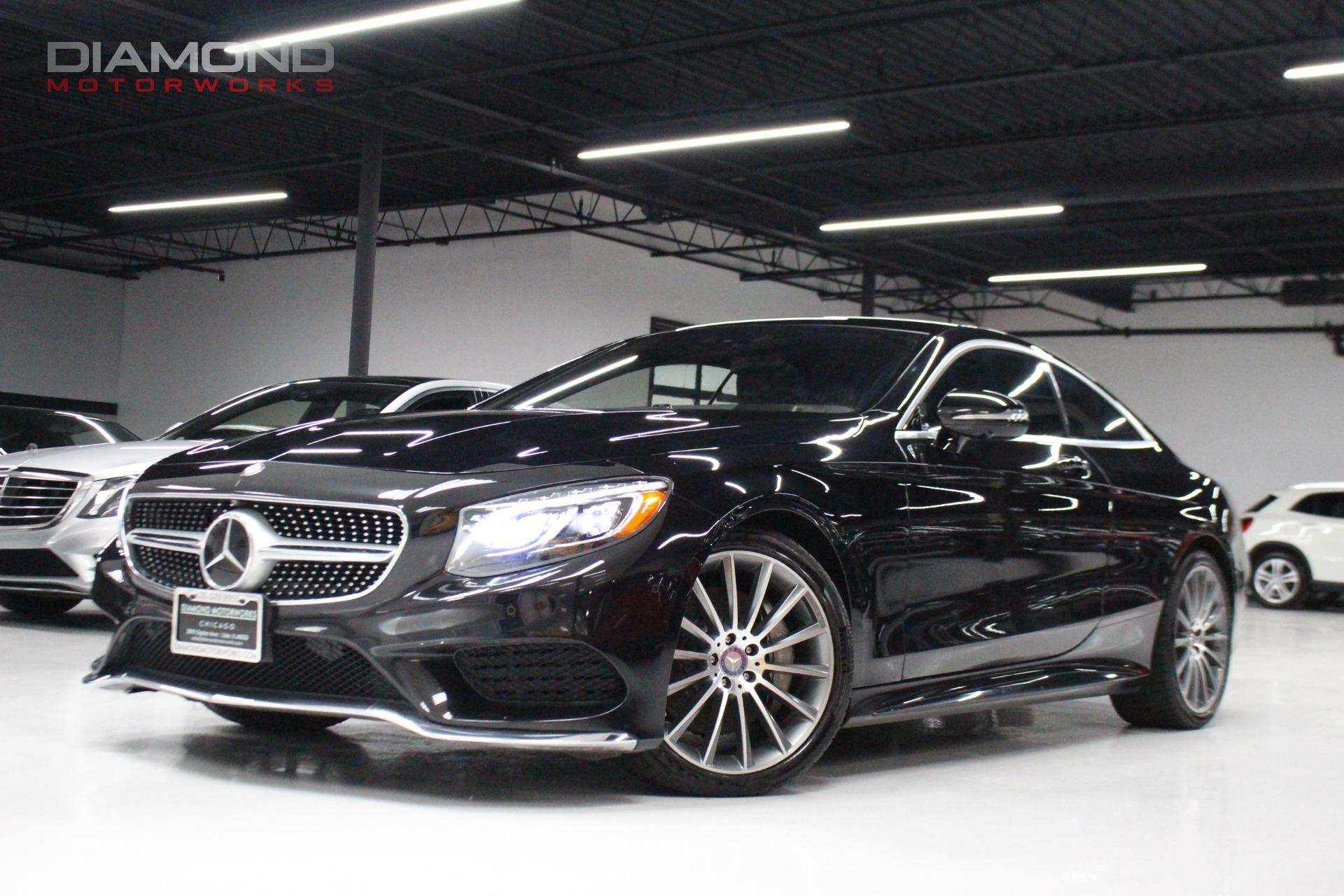 2015 mercedes benz s class s 550 4matic amg sport stock 002195 for sale near lisle il il. Black Bedroom Furniture Sets. Home Design Ideas