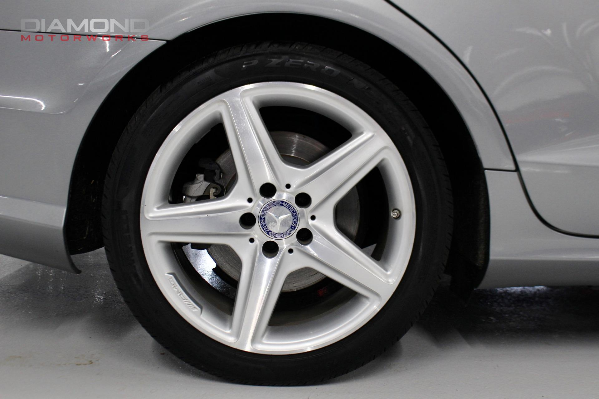 2014 Mercedes Benz Cls 550 4matic Stock 095229 For Sale Near 2008 Cls550 Rims Used