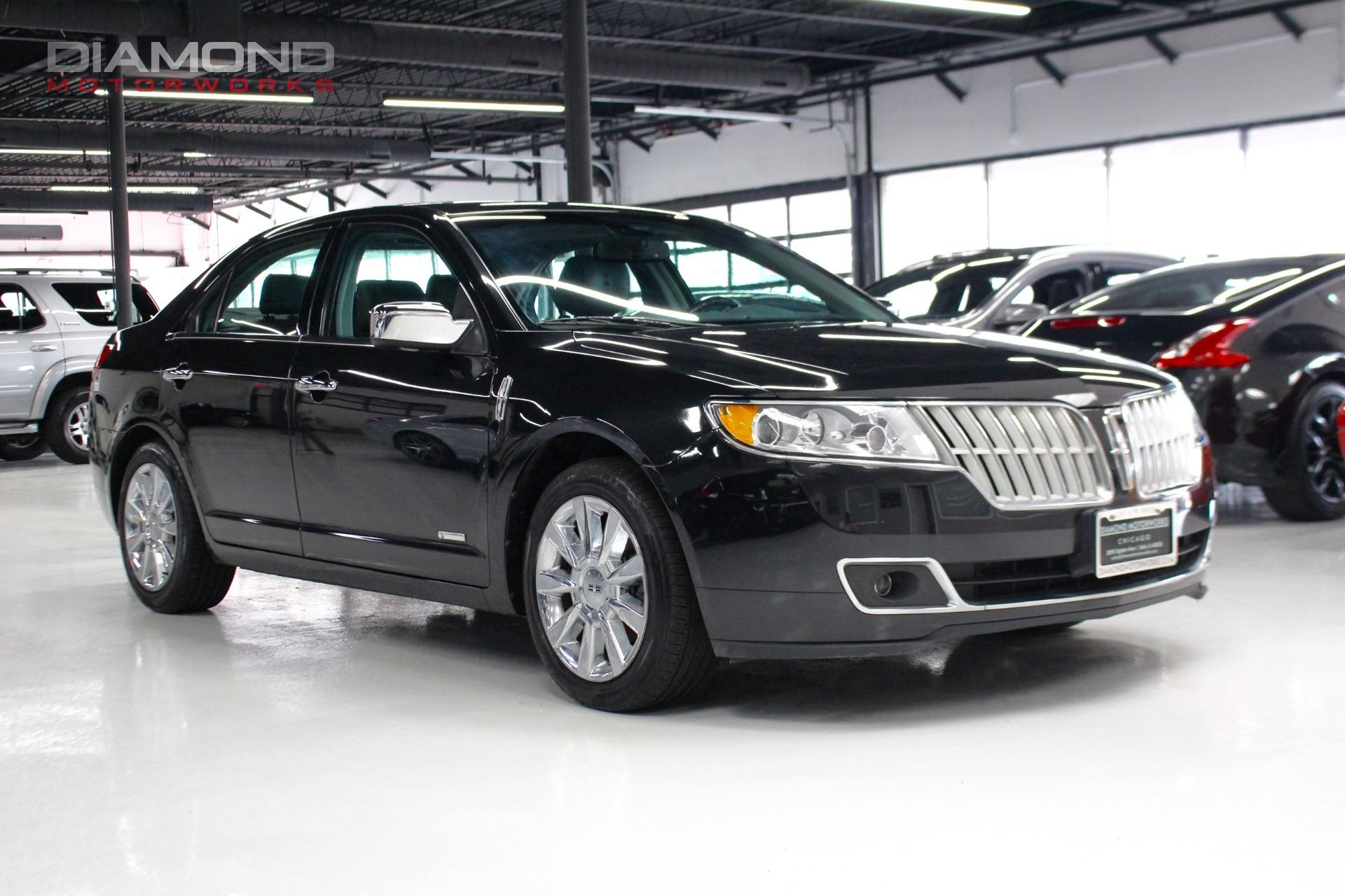 2012 lincoln mkz hybrid stock 836602 for sale near lisle. Black Bedroom Furniture Sets. Home Design Ideas