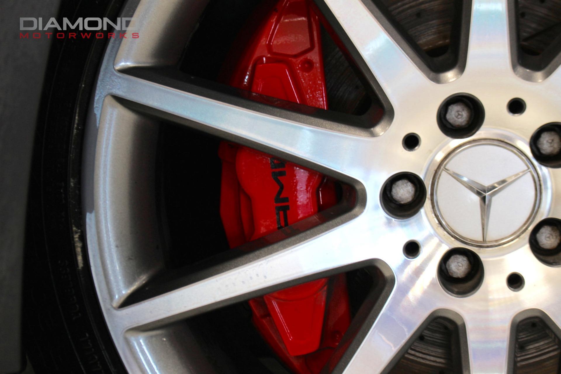 Used-2015-Mercedes-Benz-GLA-GLA-45-AMG