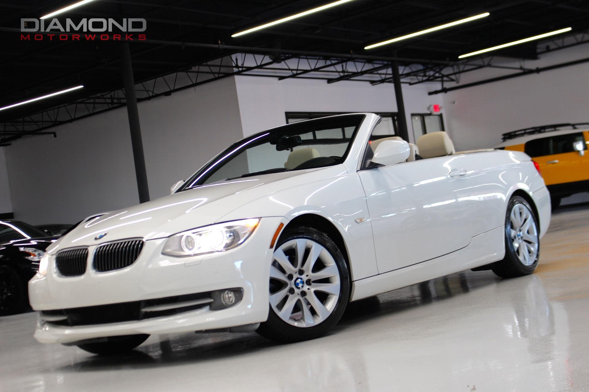 used 2011 bmw 3 series 328i convertible. Black Bedroom Furniture Sets. Home Design Ideas