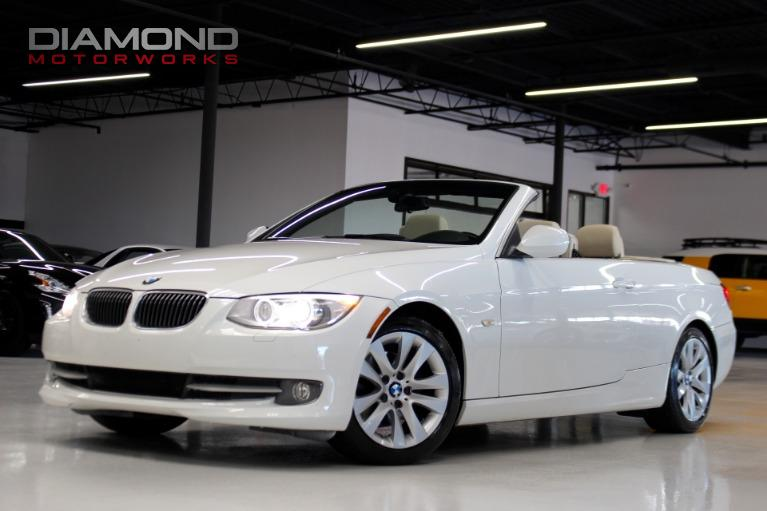 2011 BMW 3 Series 328i Convertible Stock # 544233 for sale