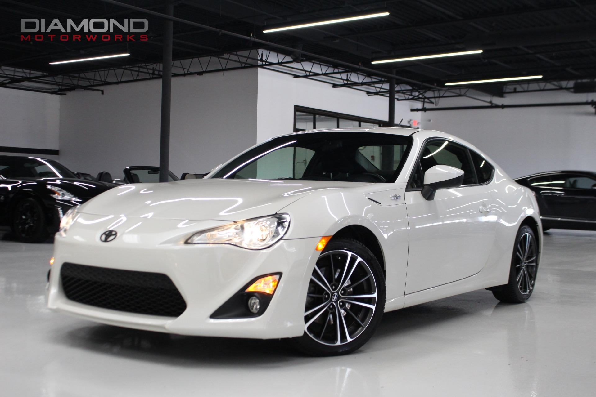2014 scion fr s stock 701293 for sale near lisle il il scion dealer. Black Bedroom Furniture Sets. Home Design Ideas