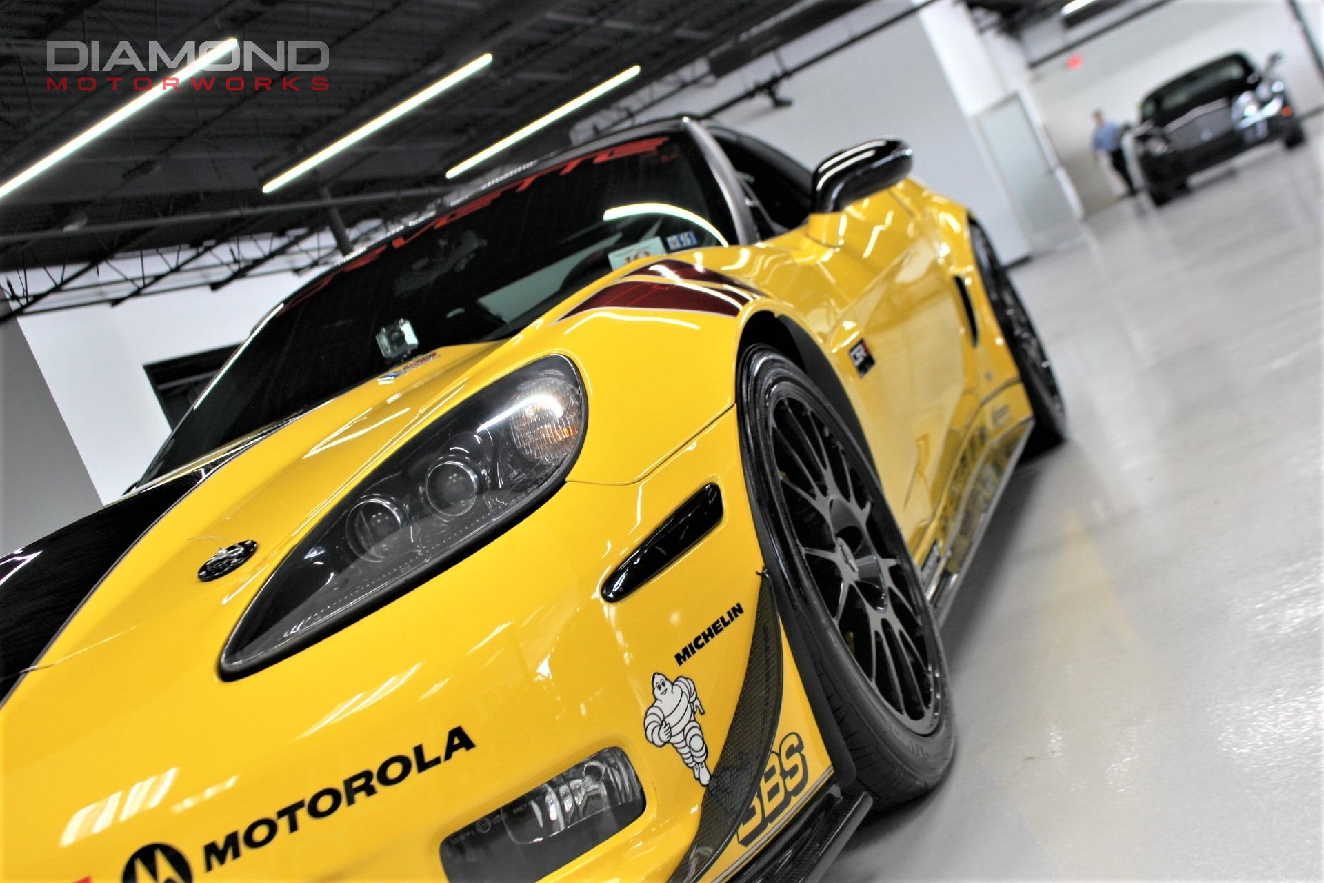 Used-2006-Chevrolet-Corvette-Z06