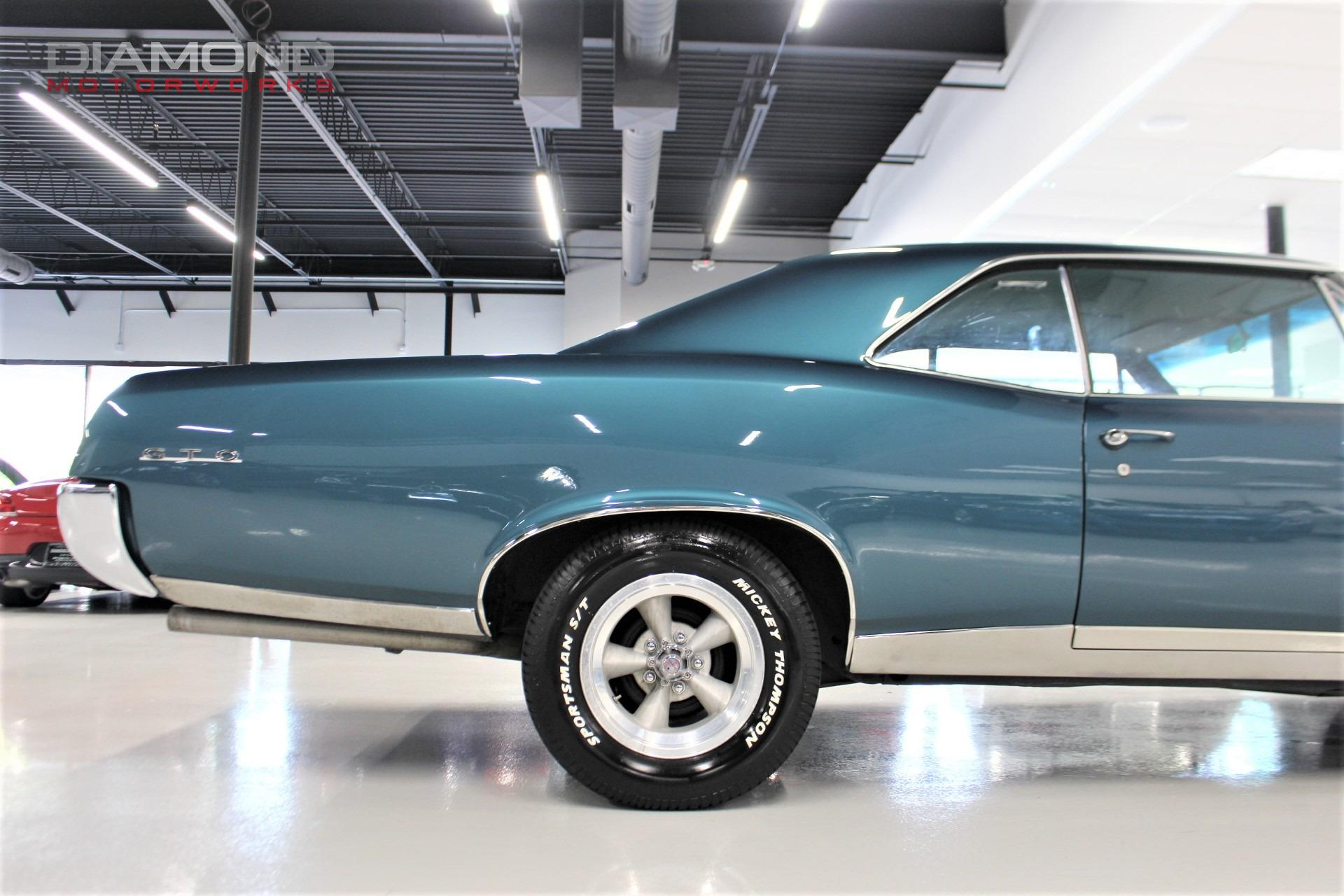 1967 pontiac gto stock 107098 for sale near lisle il il pontiac dealer. Black Bedroom Furniture Sets. Home Design Ideas