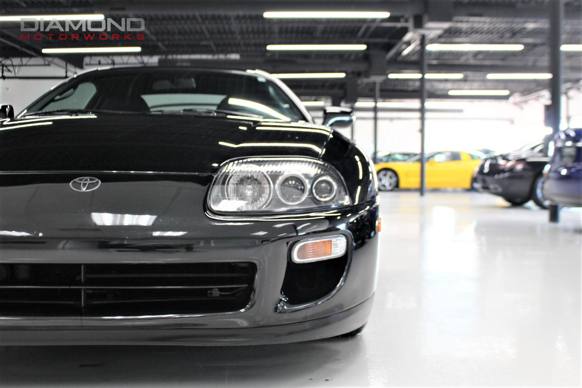 Used-1997-Toyota-Supra