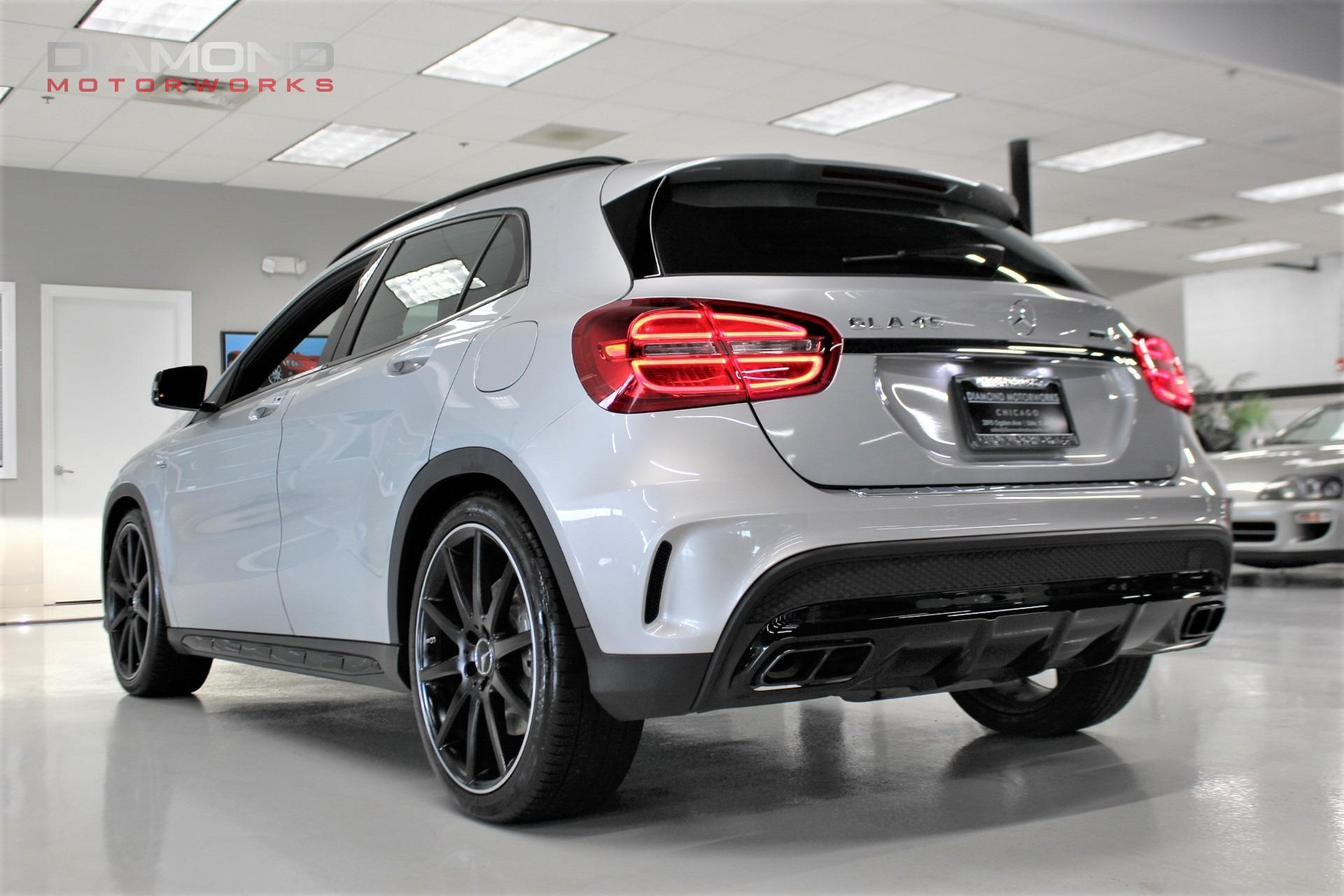 Used-2015-Mercedes-Benz-GLA-GLA-45-AMG