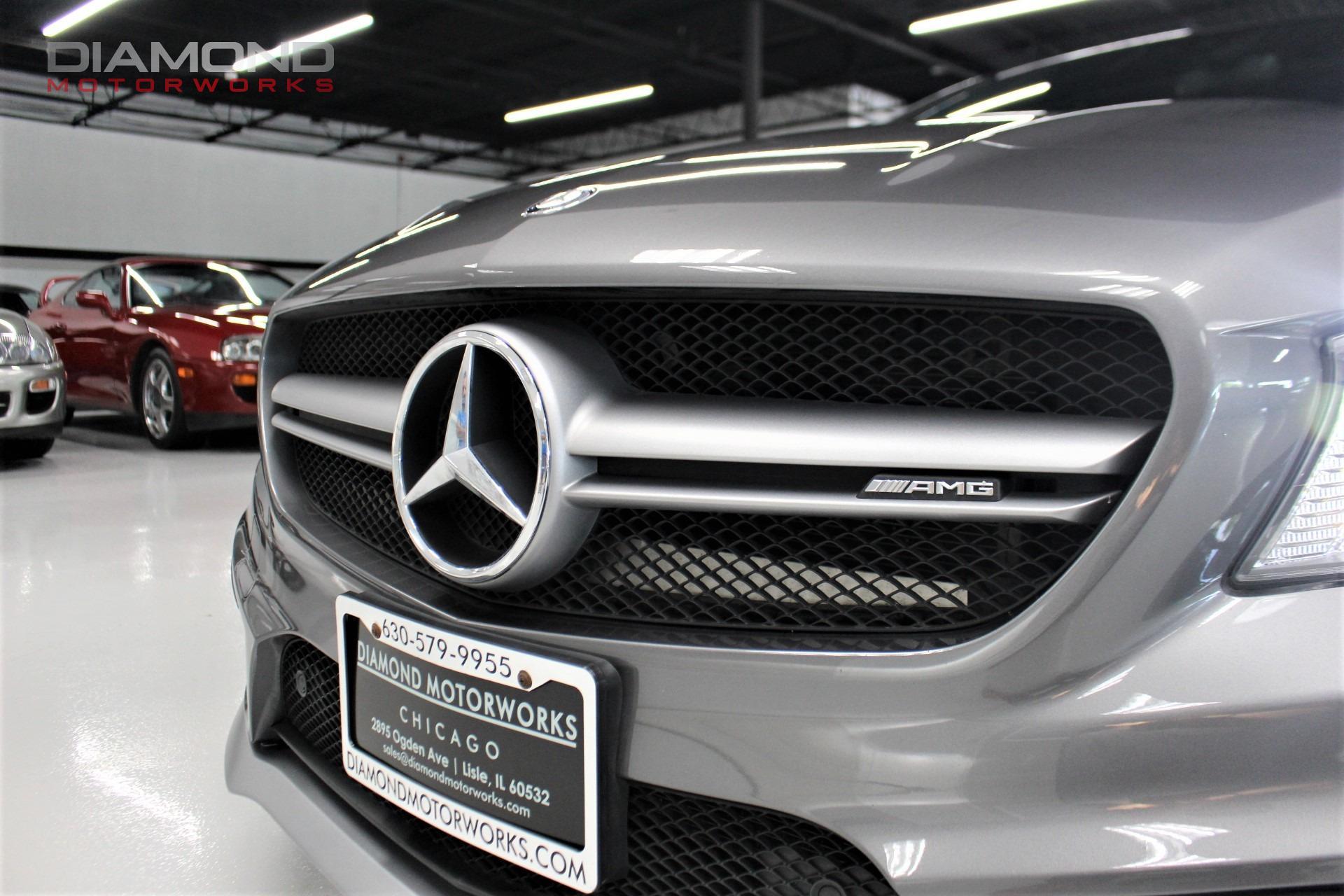 Used-2015-Mercedes-Benz-CLA-CLA-45-AMG