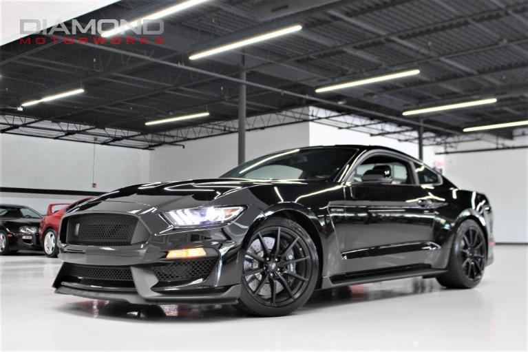 Used 2016 Ford Mustang Shelby Gt350 Lisle Il