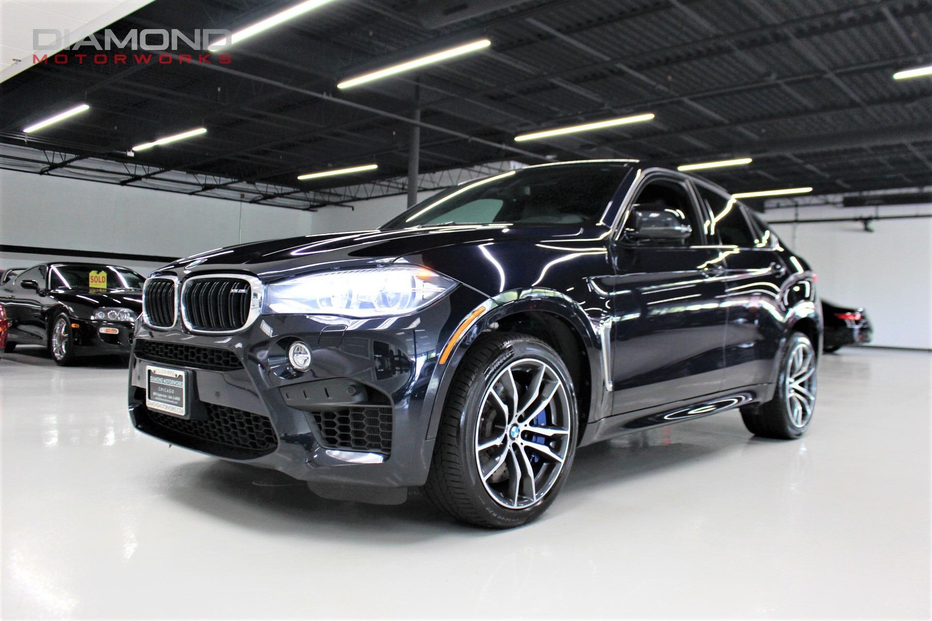2016 Bmw X6 M Stock R43089 For Sale Near Lisle Il Il Bmw Dealer