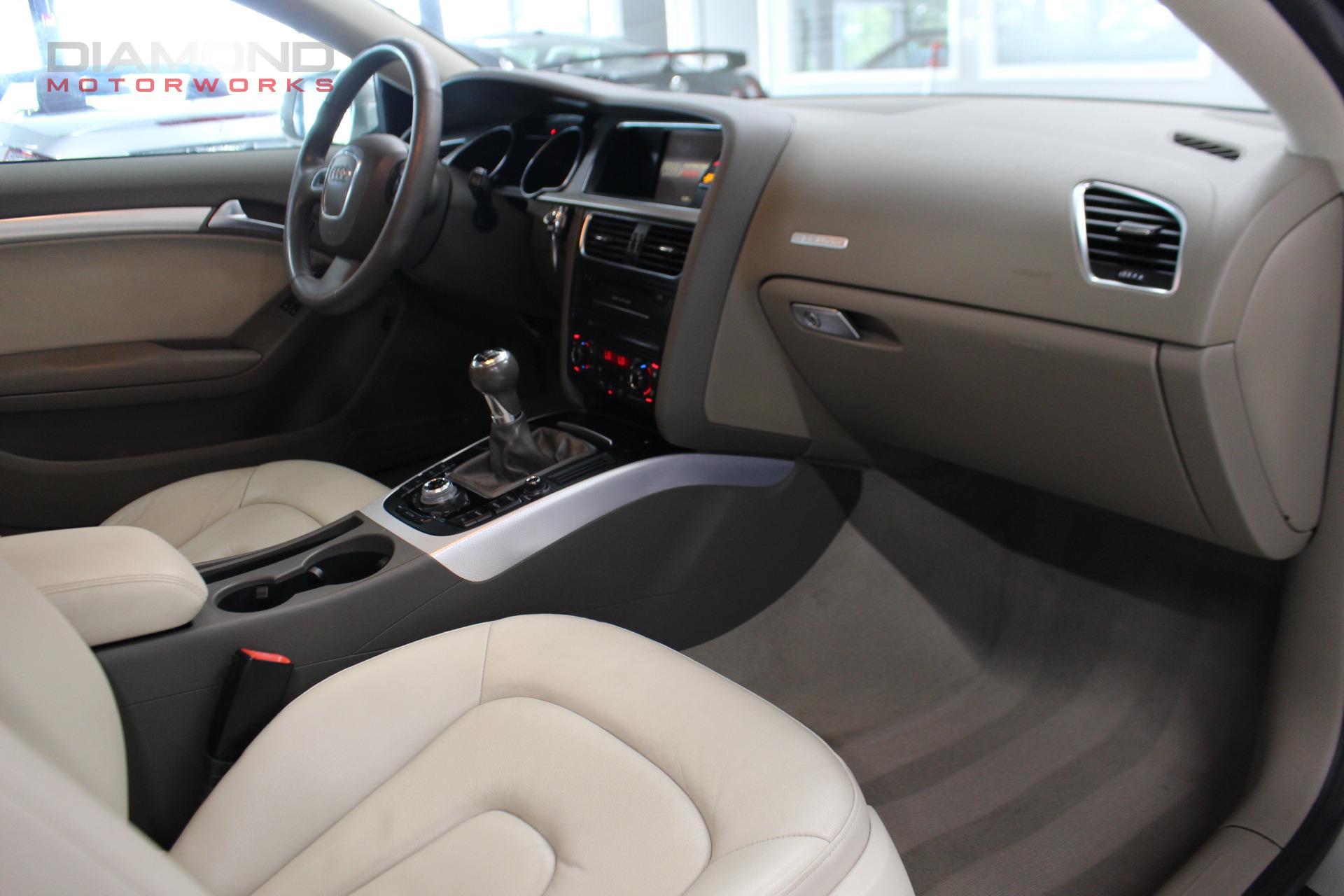 Used-2011-Audi-A5-20T-quattro-Premium-Plus