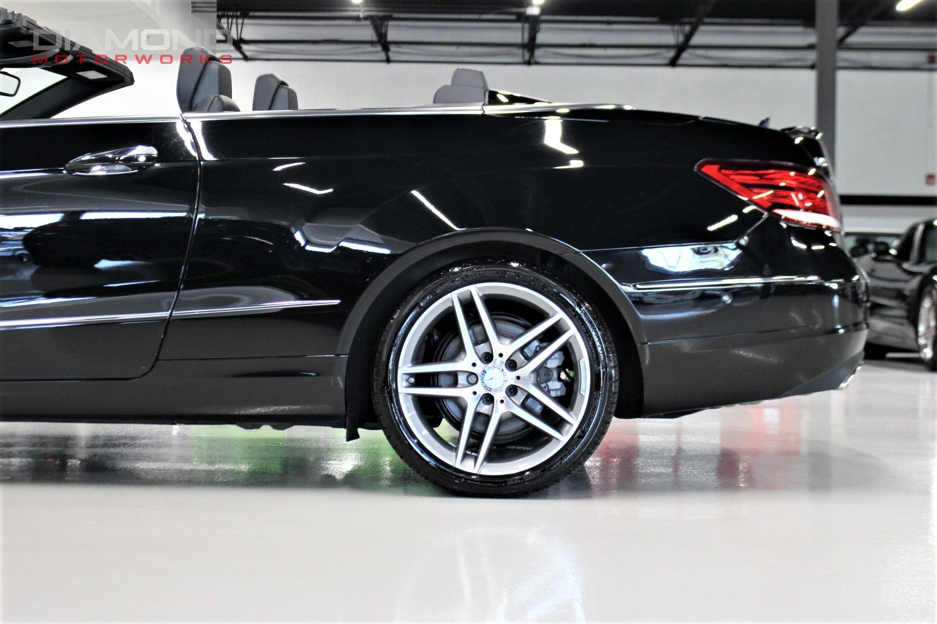 Used-2015-Mercedes-Benz-E-Class-E-400-Convertible
