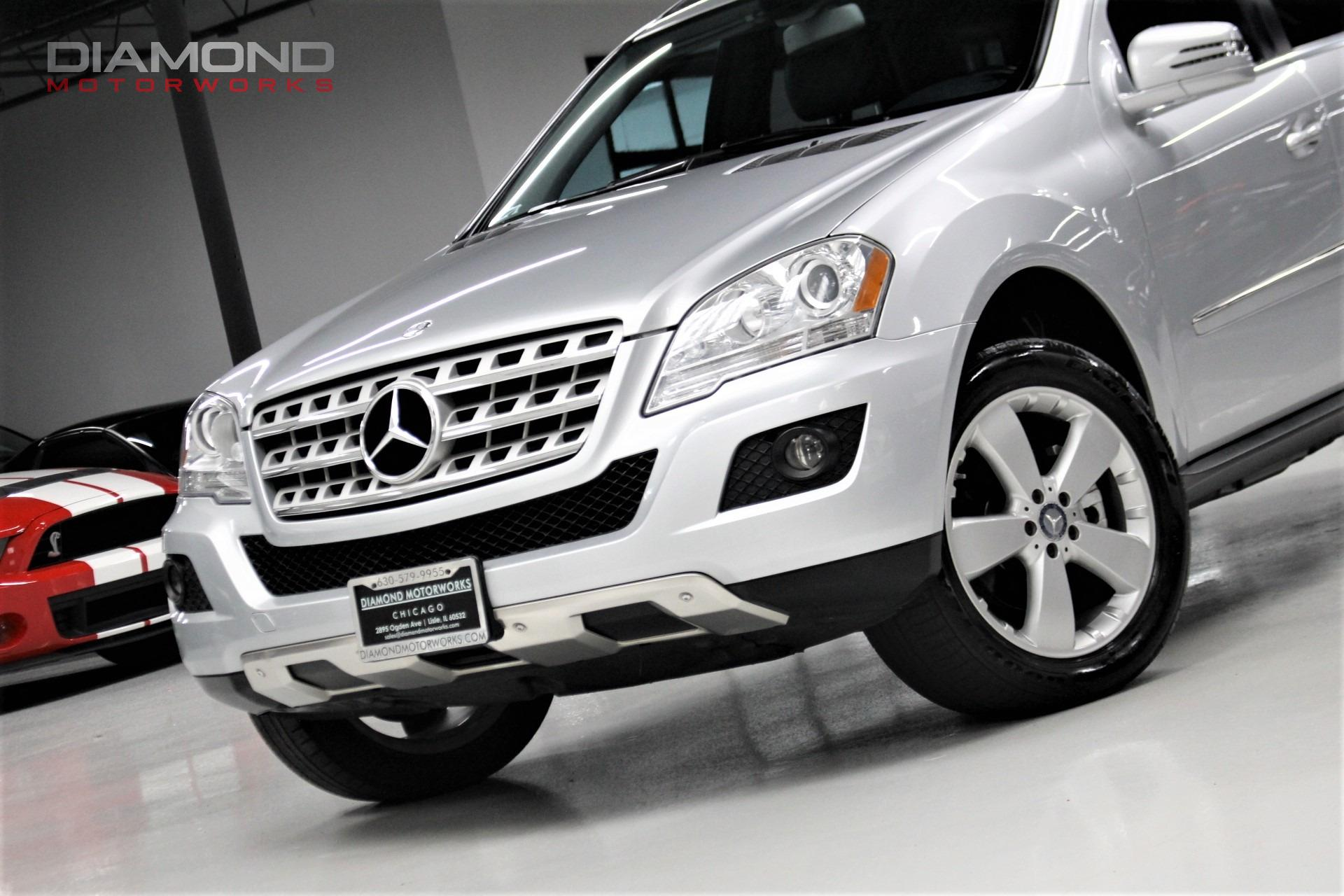 Used-2011-Mercedes-Benz-M-Class-ML-350-4MATIC