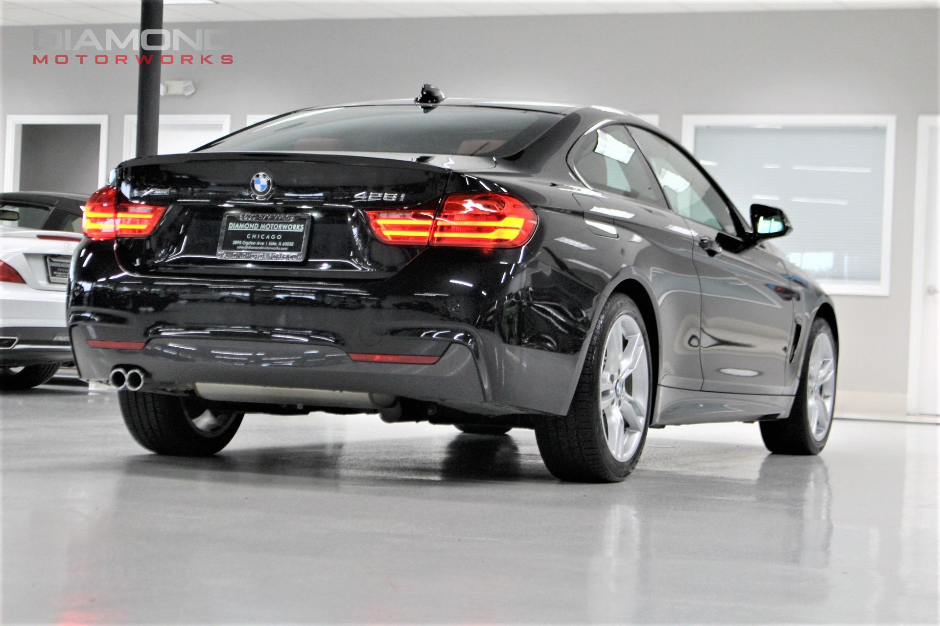 Used-2015-BMW-4-Series-428i-xDrive-M-Sport
