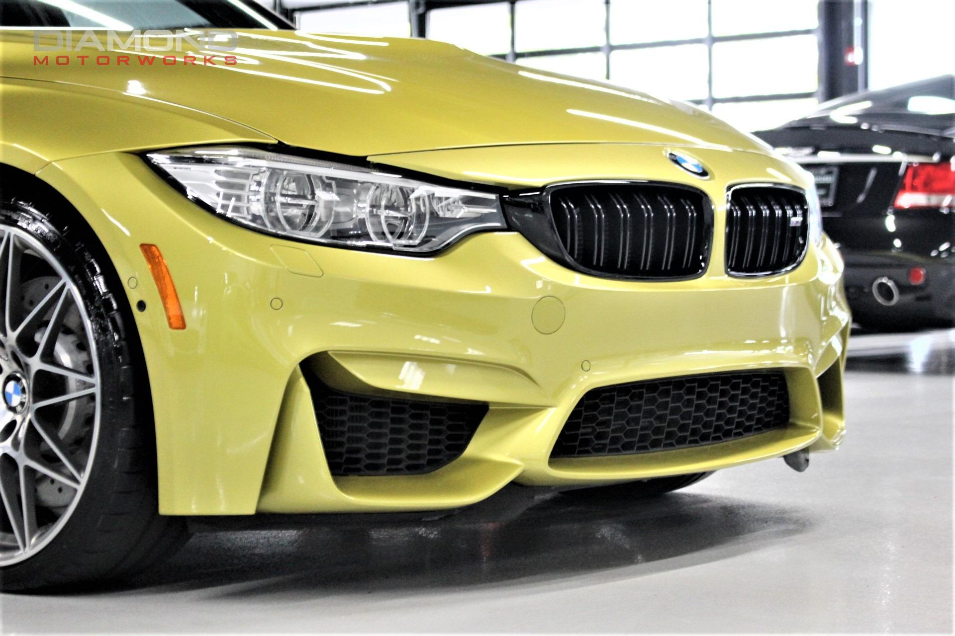 2017 bmw m3 competition package stock g83652 for sale near lisle il il bmw dealer. Black Bedroom Furniture Sets. Home Design Ideas