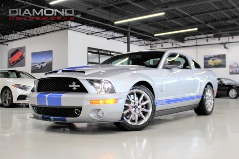 Used 2008 Ford Shelby Gt500kr Lisle Il