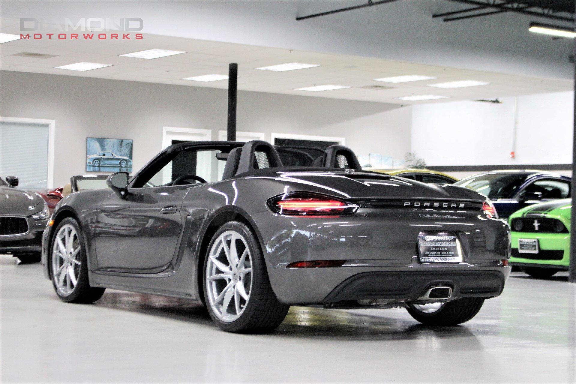 Used-2019-Porsche-718-Boxster