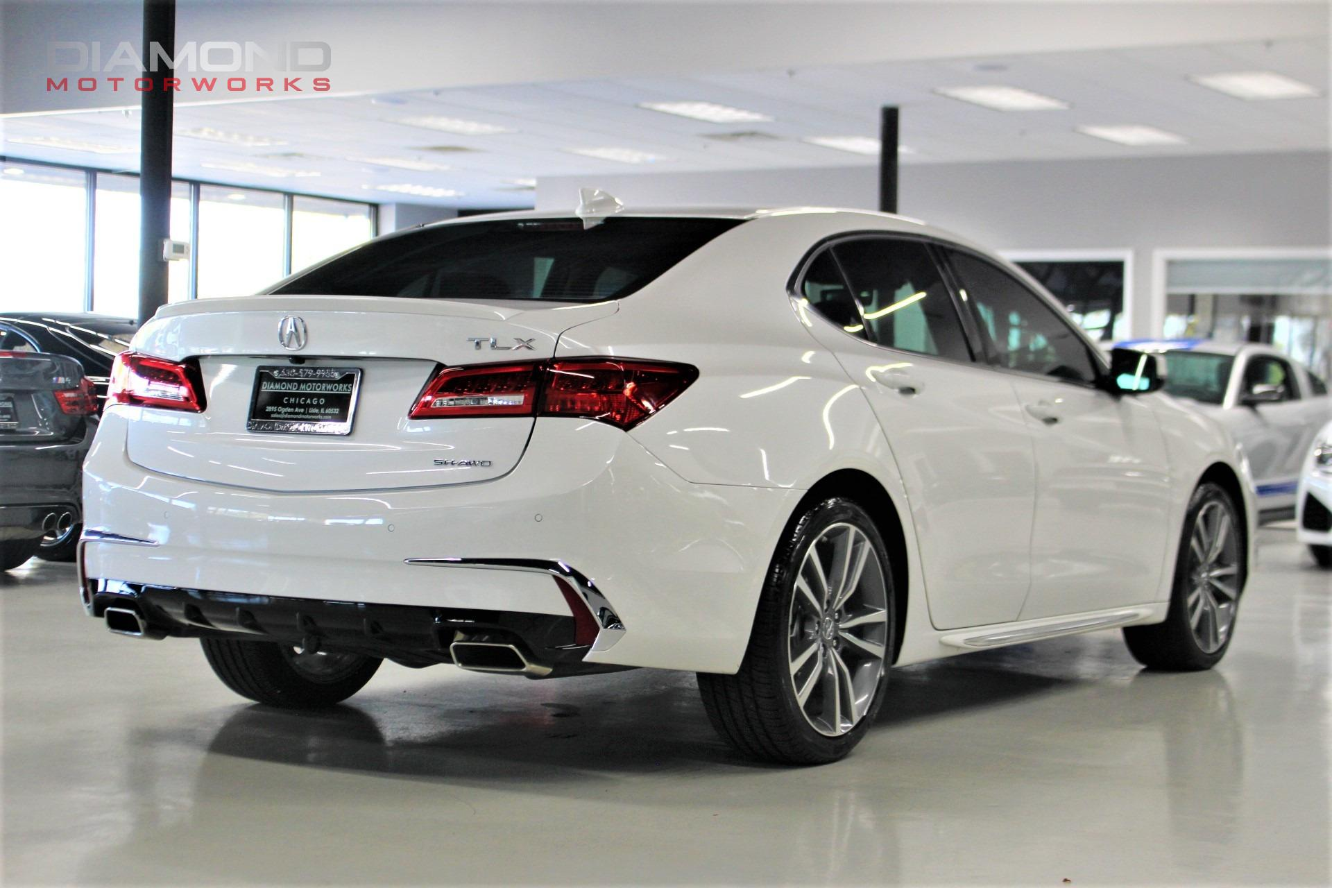 Used-2019-Acura-TLX-SH-AWD-V6-w/Advance
