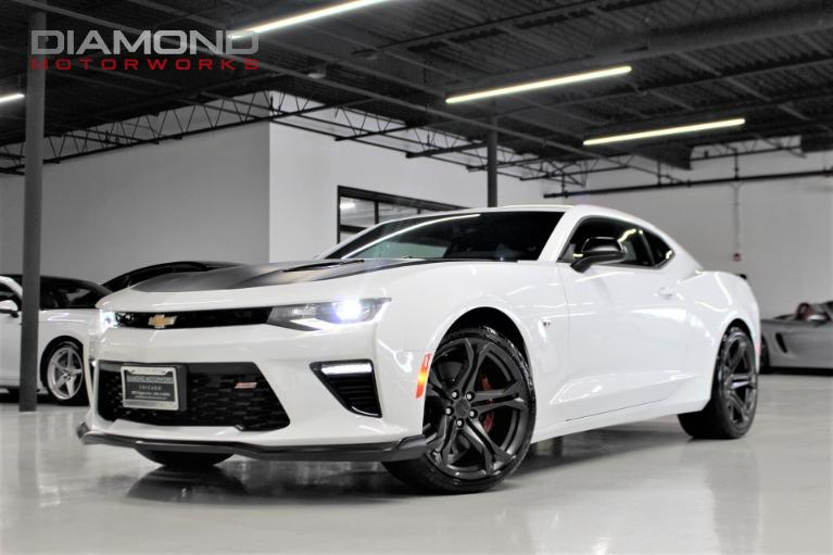 Camaro Ss 1le For Sale >> 2018 Chevrolet Camaro Ss 1ss 1le Stock 146543 For Sale