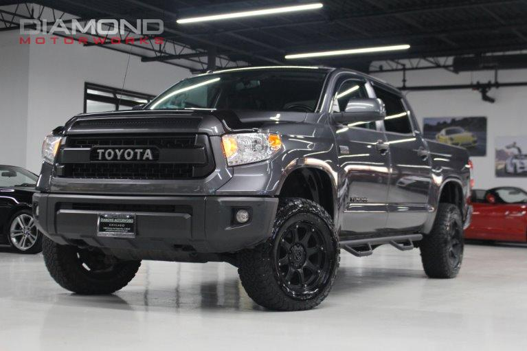 2016 Toyota Tundra For Sale >> 2016 Toyota Tundra Limited Stock 557662 For Sale Near