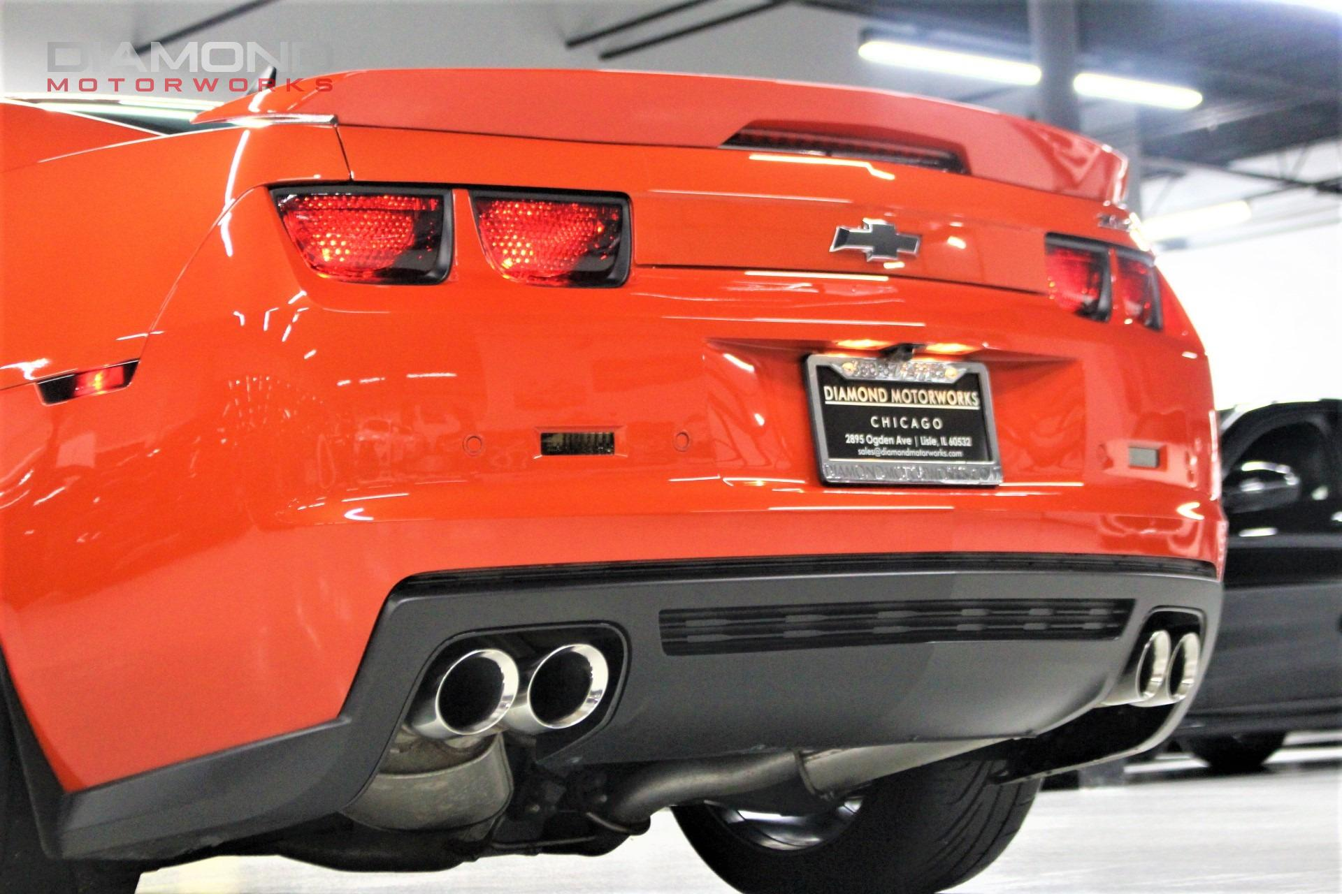 Used-2012-Chevrolet-Camaro-ZL1