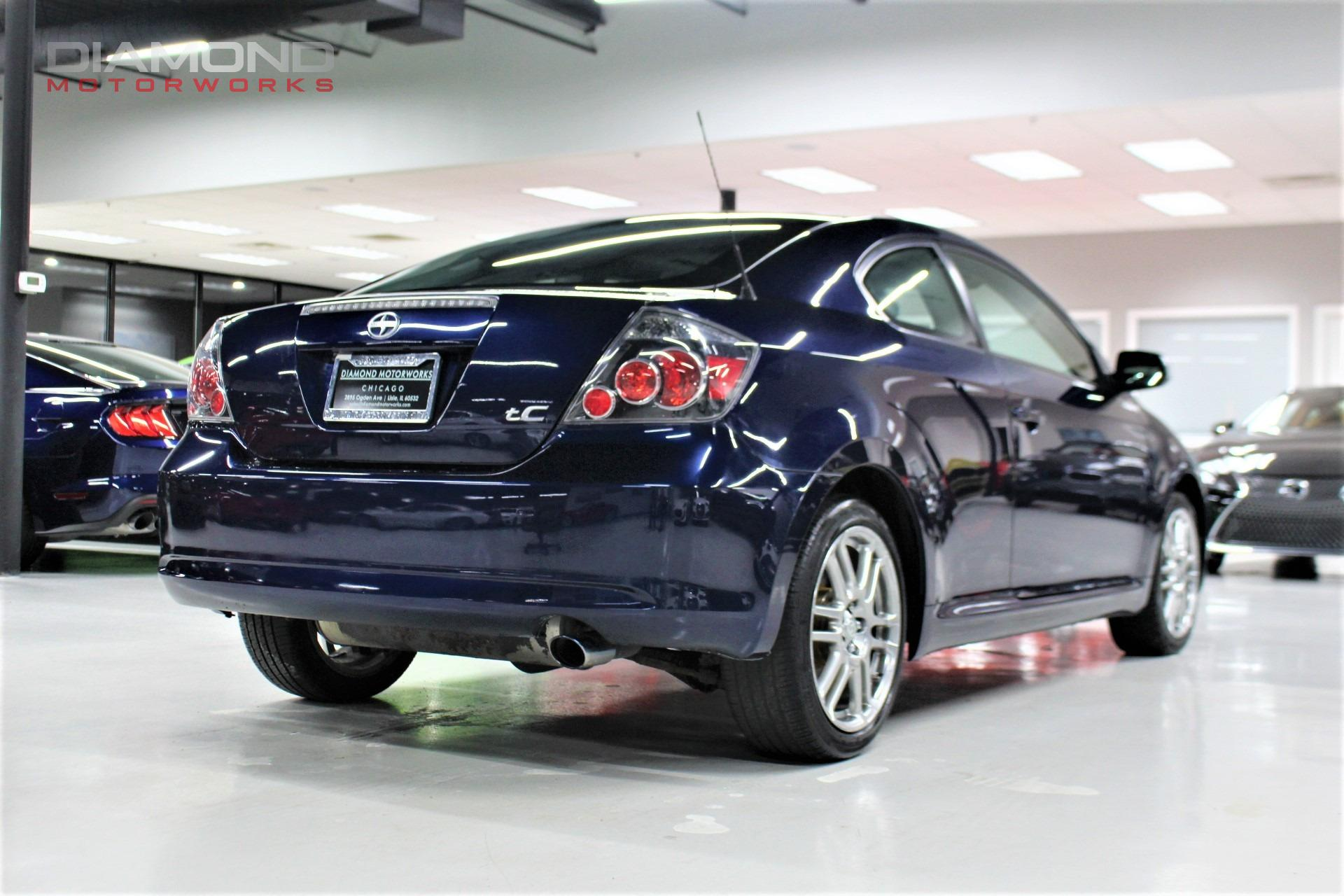Used-2008-Scion-tC