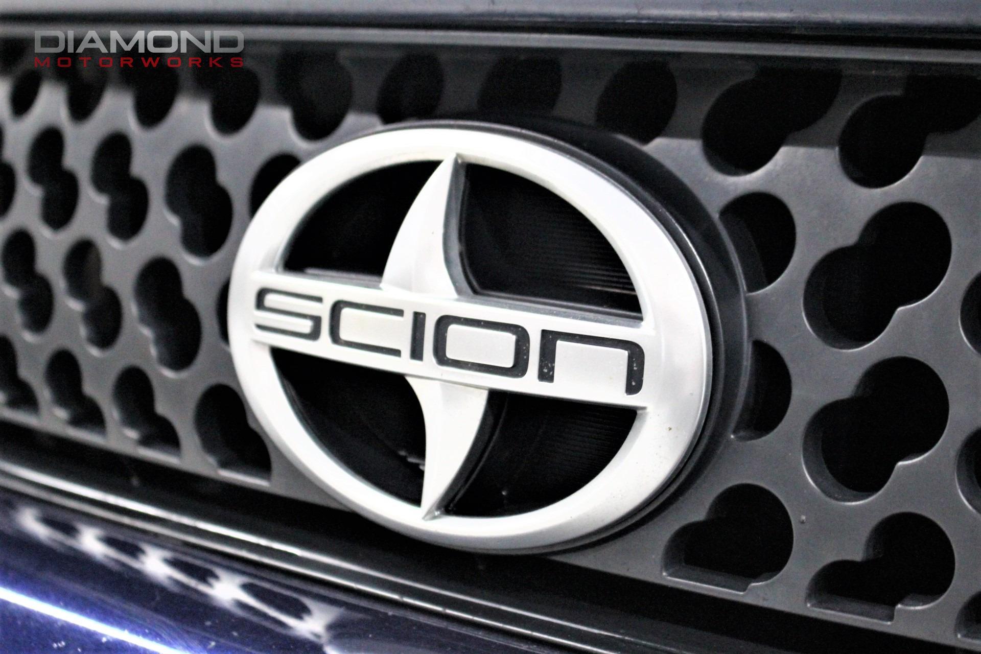 Used-2008-Scion-tC