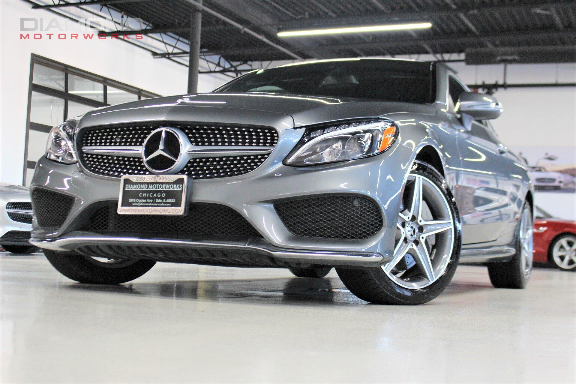 Used-2017-Mercedes-Benz-C-Class-C-300-4MATIC