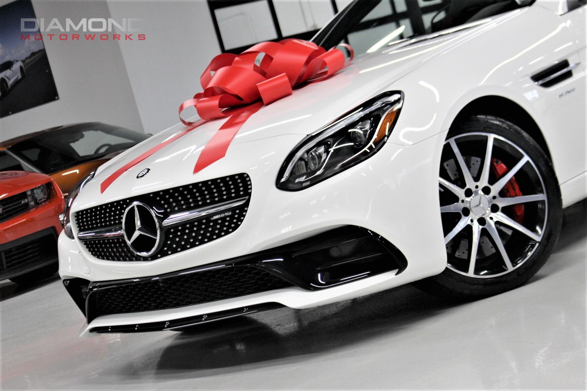 Used-2017-Mercedes-Benz-SLC-AMG-SLC-43