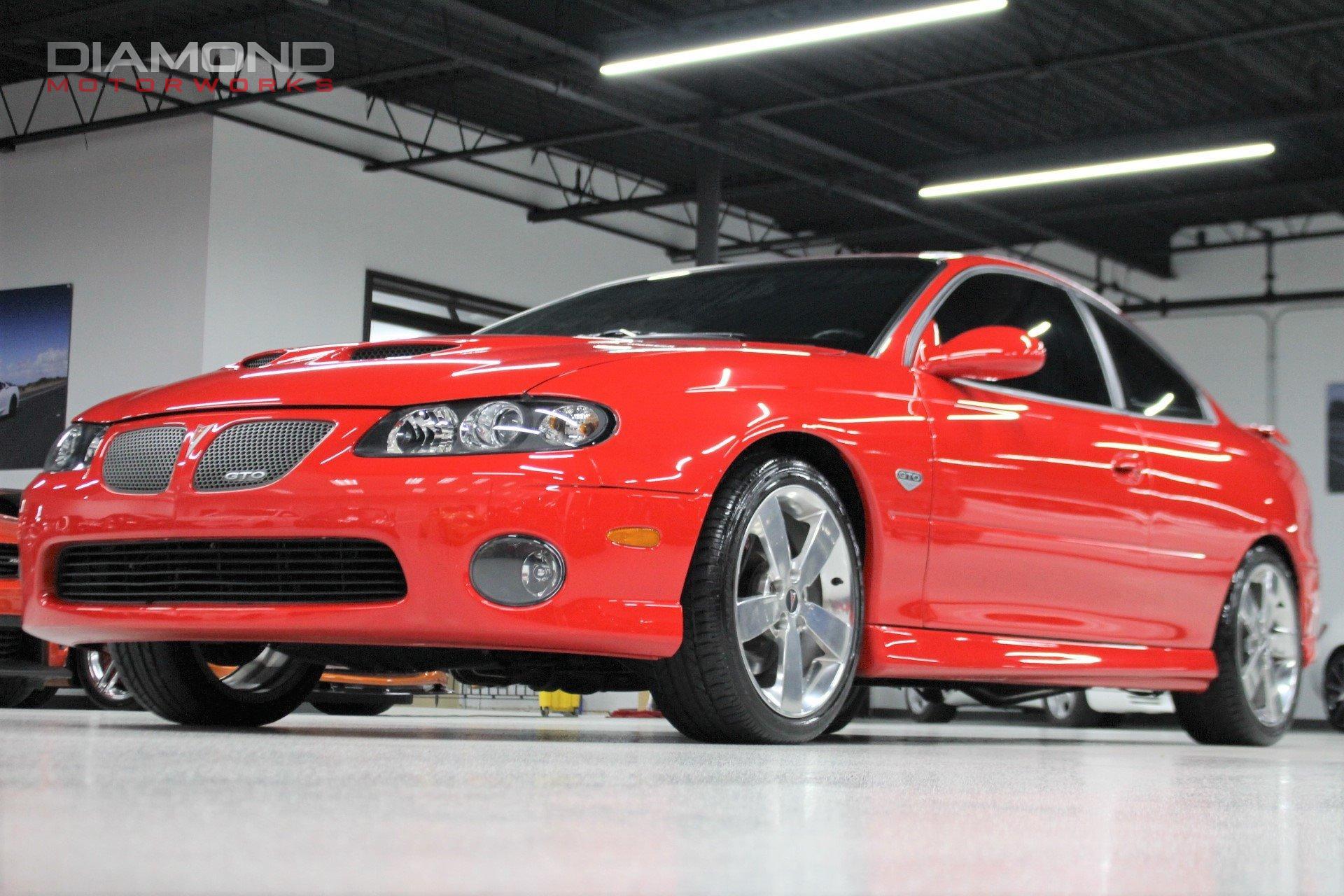 Used-2005-Pontiac-GTO