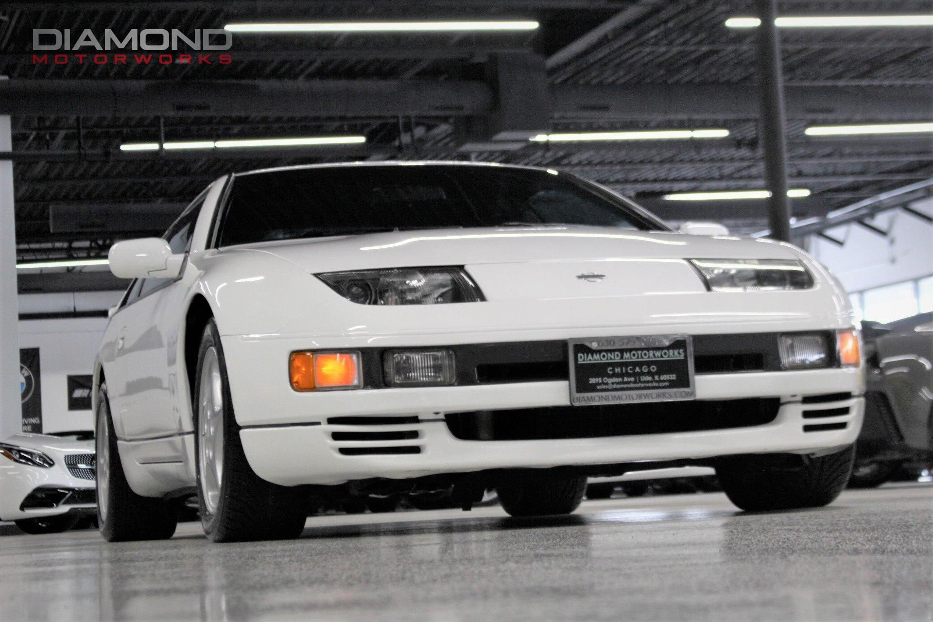 Used-1993-Nissan-300ZX-Turbo