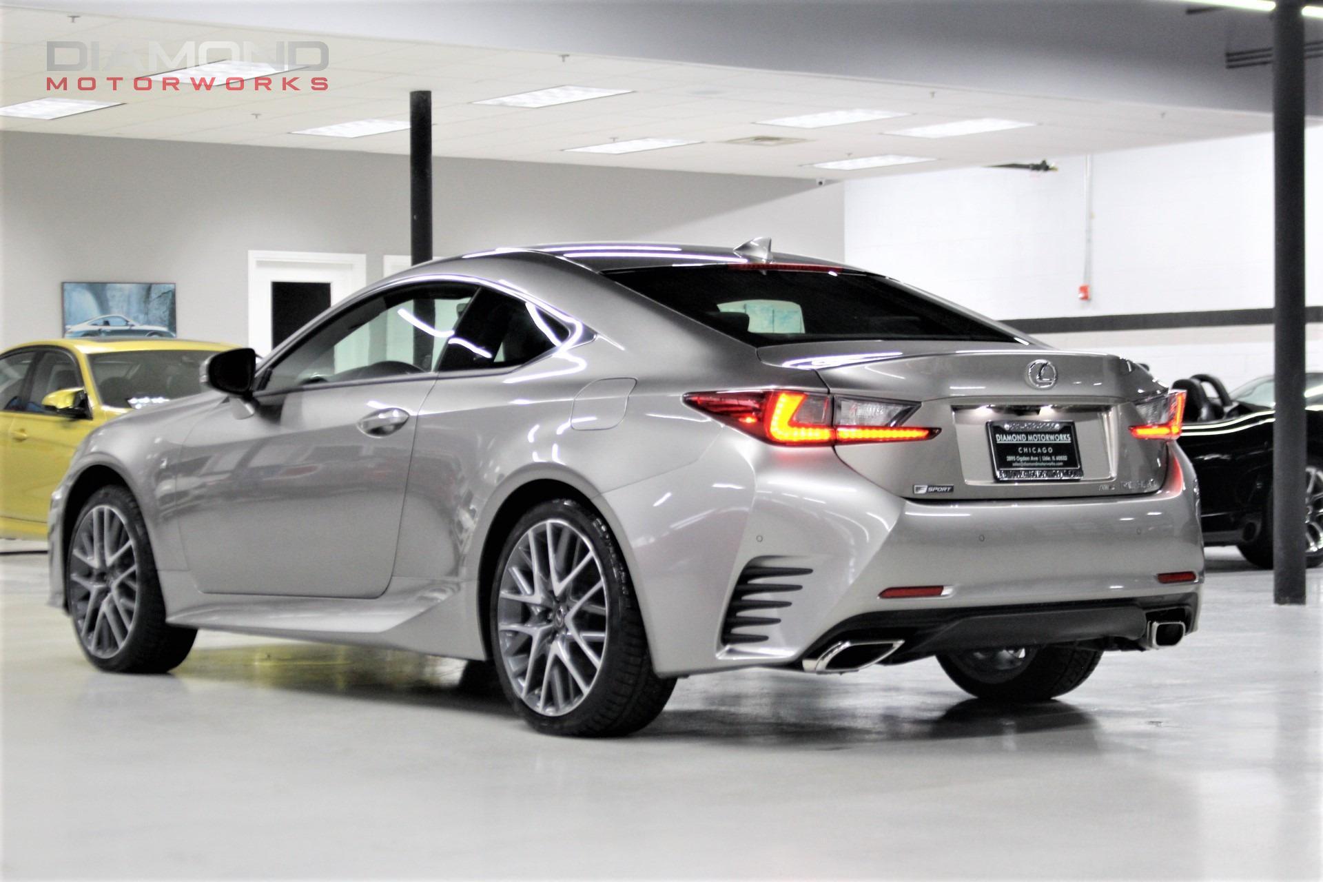 Used-2017-Lexus-RC-350-F-Sport-AWD-F-Sport