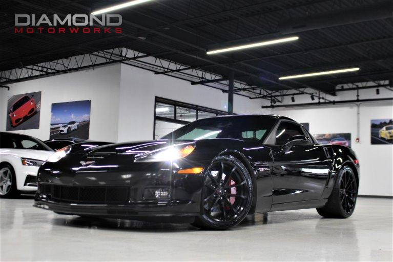Zo6 For Sale >> 2013 Chevrolet Corvette Z06 Stock 101874 For Sale Near