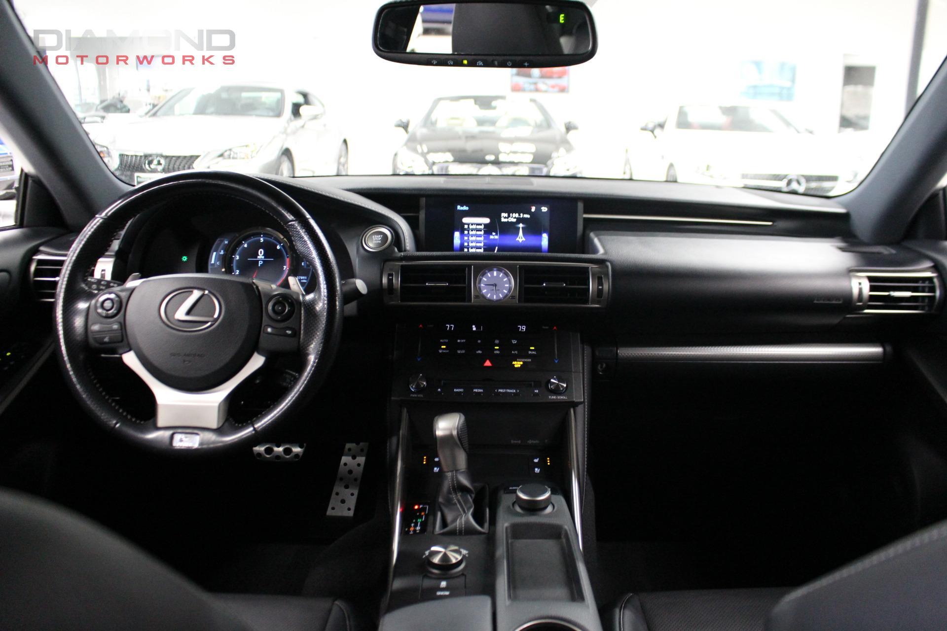 Used-2016-Lexus-IS-300-Base-F-SPORT